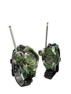 walkie talkie watch