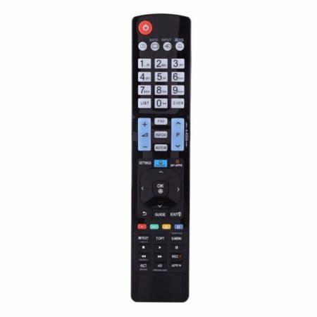 lg smart tv remote