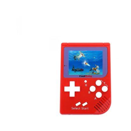 nanolite pocket game