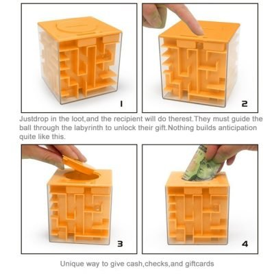 maze money box luxenmart