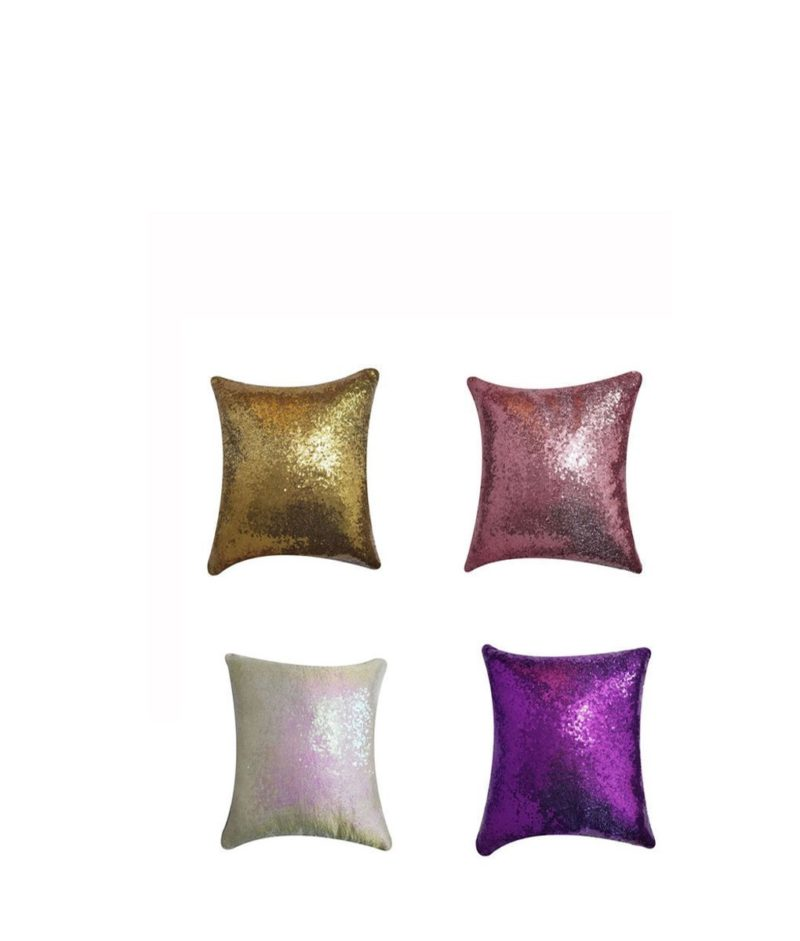 buy Sequin Cushion Covers