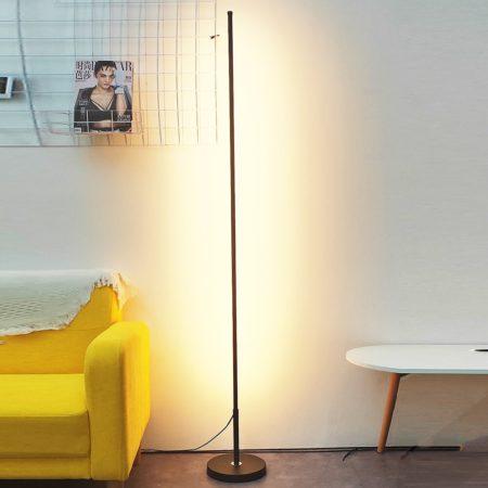 Nordic Minimalist LED Floor Lamps