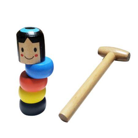 Magic Hammer Man