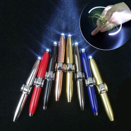 Gyro Pen - Fidget Spinning Pen